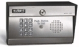 Doorking Telephone Entry System 1504 Intercom, 1802,1803,1808,1810,1812