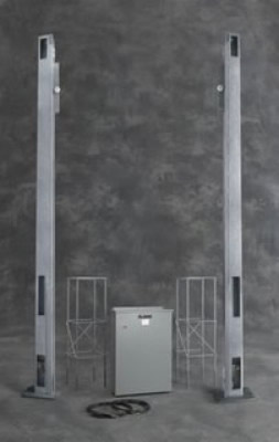 HySecurity Hydralift Barrier Lift Gate Super Heavy Duty Operator