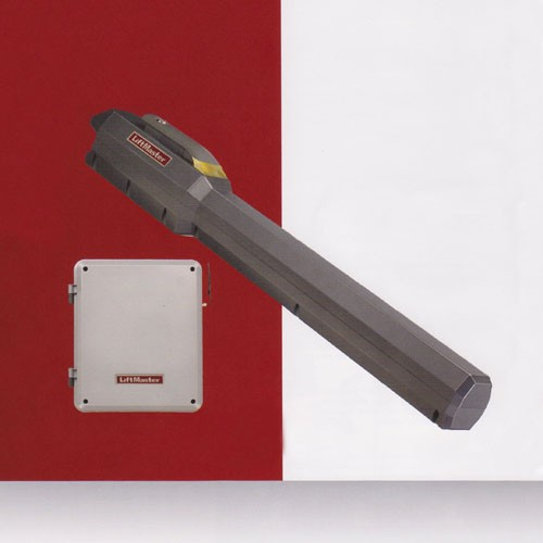 Liftmaster La500 Residential Light Commercial 24dc Swing