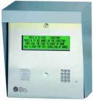 SES Select Engineered Access Control System Phone Entry Security System Door Access Controller