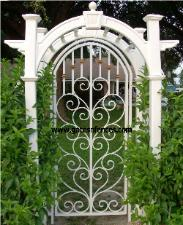 Decorative Metal Gates Decorative Iron Gates