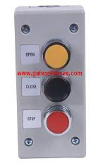 NEMA Exterior 3 button Switch