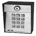 American Access System the 26-100L has light 100 codes capacity Keypad