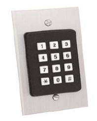 American Access System KeyPad American Access System 26