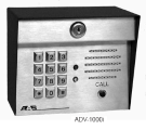 AAS American Access System Intercom for gate and Door Entrance System