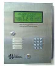Buildind Access Control Apartment Access Control System Office Building Access Control Telephone Entry System