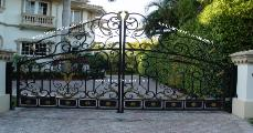 Aluminum Driveway Gates,  Electric Gates, Automatic Gates, Electronic Gates