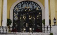 Main Front Entry Gates,Entrance Gates,Driveway Gates,Custom Gates