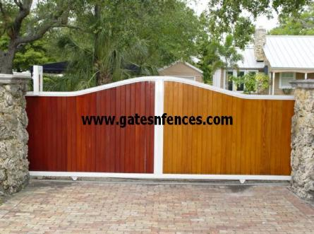 How to Build a Fence Pictures and Home Fencing Designs