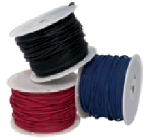 Brand Name Loop wire available in 3 colors