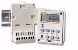 EMX DTM 9 Seven Day Programmable Electronic Timer