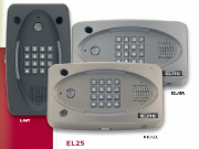 Elite Residential Gate - Door Access Control Phone Entry system EL25 EL 25
