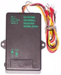 Heddolf ER294-1K 433.92 MHz Gate or Garage Door Opener Remote Receiver