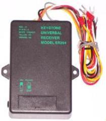 Heddolf M294 1k 300 Mhz Universal Garage Door Opener Receiver