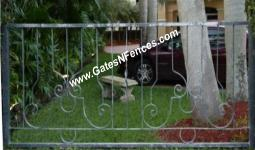 Wrought Iron Railings Iron Deck Railings Front Porch Iron Railings
