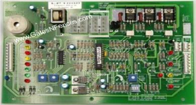 Allstar Larko Leader LP1000 Main Circuit Control Boards and Control Panels for Gate Openers and Operators