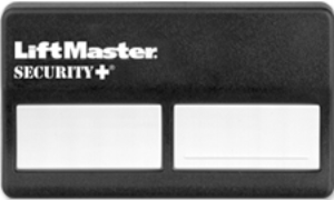 Liftmaster 972LM 2 Button Remote Control Security