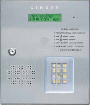 Linear Access Control System Apartment Building Telephone Entrance AE500