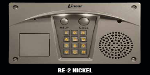 Linear Residential Access Control RE 2 Gate Entry with Camera Option