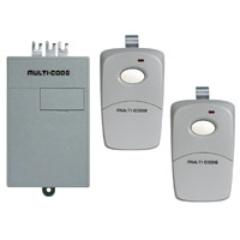 Multi-Code 2022 Multi Double is a Multi-Code transmitter and receiver set