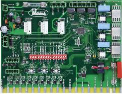 Intelligent Control Board use on most new Ramset Gate operators