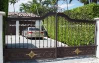 Outdoor Gates | Outdoor Safety and Security Gates | Outdoor Child Safety and Security Gate