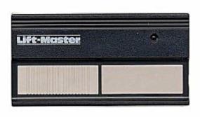 Liftmaster 82lm Garage Door Remote Control Transmitter