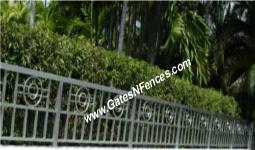 Deck Railings Metal Deck Railings Wrought Iron Steel Deck Railings