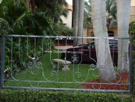Steel Garden Fence, Steel Fence Panels, Steel Fence Designs, Steel Privacy Fence, Steel Ornamental Fence